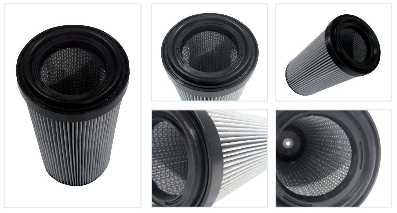 Cartucho filtrante diam. 325x660mm
