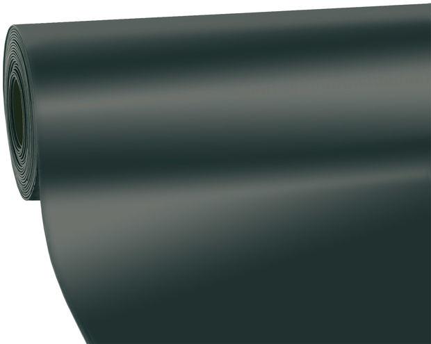 Rollo goma negra antiabrasiva 65SH 5mtsx1