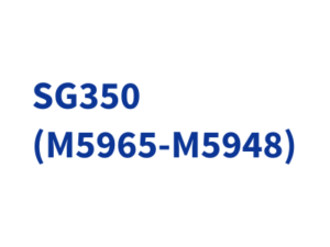 SG350 (M5965-M5948)