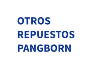OTROS REPUESTOS PANGBORN