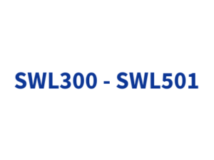 SWL300 - SWL501