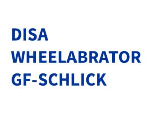 DISA-WHEELABRATOR-GF-SCHLICK