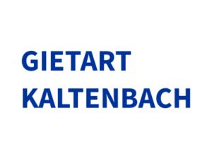 GIETART-KALTENBACH