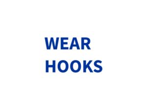 WEAR HOOKS